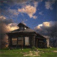 Улетают птицы :: Виктор Перякин