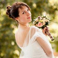 свадебная фотосъемка в Туле :: Денис Фёдоров