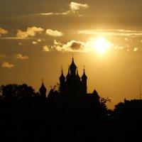 Свято-Преображенский собор г.Слоним :: Анастасия Мелешко