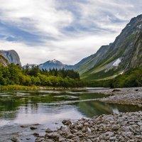Норвегия :: Ольга Маркова