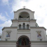 Крым, г. Евпатория :: Ольга Коломина