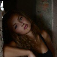 Вот так... :: Натали Виноградова