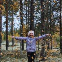 Осенние приятности :: Екатерина Иномистова