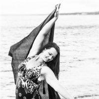 Танец :: Анна Соколова