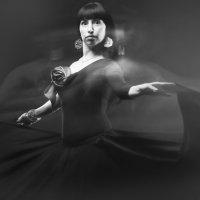 Танцовщица :: Анна Соколова