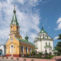 Храмы Украины _ Киев :: Николай Печурин