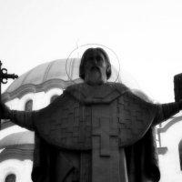 Святой Савва :: Андрей Кончин