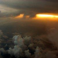 облака :: Alexsei Melnikov