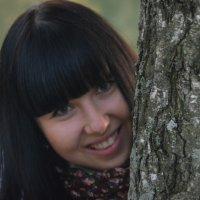 моя зайка) :: Дмитрий Абрамов