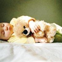 Сын спит :: Иван Гараев