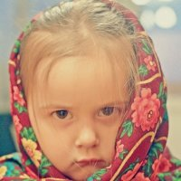 Внученька :: Тата Казакова
