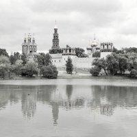 Новодевичий монастырь. Москва :: Вера