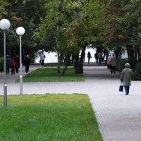 Приморский город С :: Владимир Сопченко