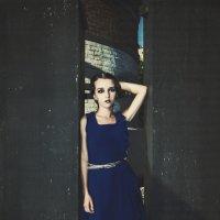 LadyGangster :: Лилия Лекомцева