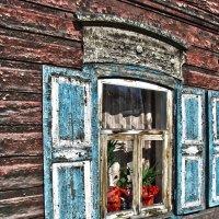 Старый город :: Polina B Visual artist
