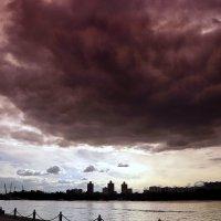 Погода :: михаил кибирев
