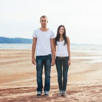 Кристина и Руслан :: Алевтина Малютина