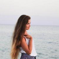 Sea :: Анастасия Краевская