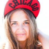 Chicago :: Анастасия Краевская