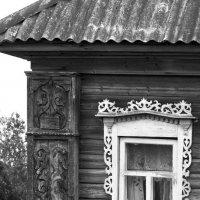 Деревня :: nakip1