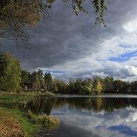 Холодный сентябрь 2013 :: Olenka