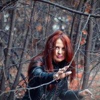 Моя прекрасная ведьма :: Сергей Визгалов
