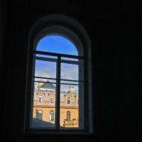 А из нашего окна... :: Тата Казакова
