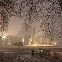 В Тамбове туман :: Наташа Баранова