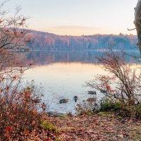 Осеннее озеро :: Slava Sh