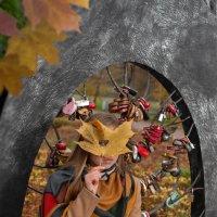 Взгляд на осень :: Филипп Махов