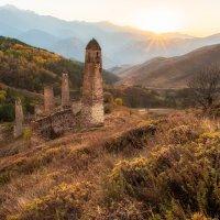 Башни :: Артур
