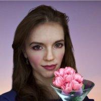 Sweet cocktail :: Светлана Громова