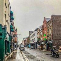 Дождь в Дублине бесконечен :: Eldar Baykiev