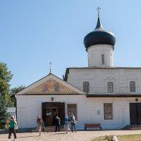 Георгиевская церковь :: El Кондукова