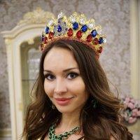 Ваши губы, словно розы, В дом внесенные с мороза, :: Александр Бабаев