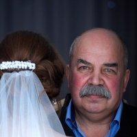 Отец невесты :: Андрей Дашков