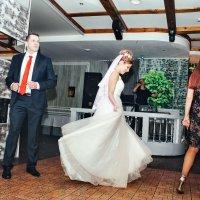 Танцы 14.11.2020 :: Елена Черняева