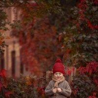 Осень :: Anna Balaban