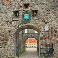 Замок Пыльтсамаа, Эстония. Põltsamaa. :: Liudmila LLF
