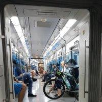 А я еду в метро.... :: LORRA ***