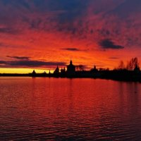 Красивое небо :: Anna-Sabina Anna-Sabina