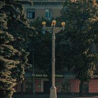 фонарь :: Сергей