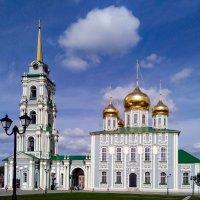 Собор Успения Пресвятой Богородицы :: Boris Zhukovskiy