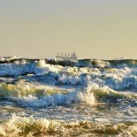 Море. :: Валерий Гончаров