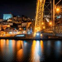 bridge lights :: АБ АБ
