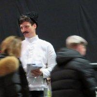 Чапаев жив! :: Виталий Селиванов