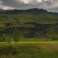 Одинокий хутор :: Shapiro Svetlana