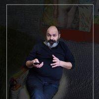 Беседы о искусстве :: Евгений