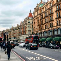 Лондон :: Александр Липовецкий