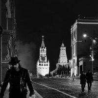 Кремлевский спуск :: Сергей Малашкин